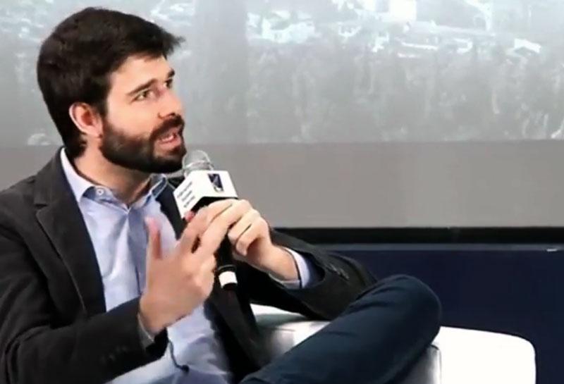 Dario Di Agostino - Regista